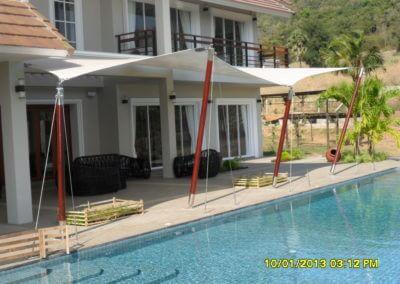 Private house Hua Hin